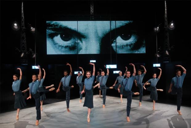 1984 - Northern Ballet