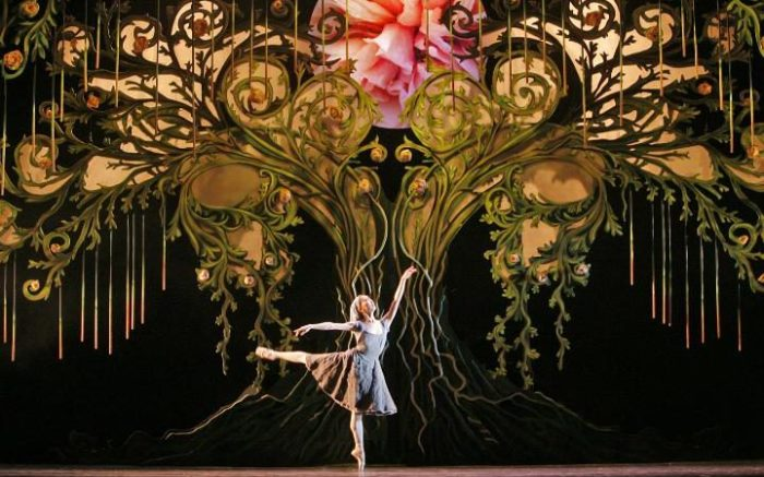 Scottish Ballet Cinderella