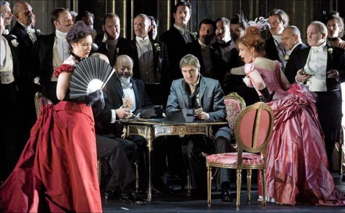 La Traviata 2017