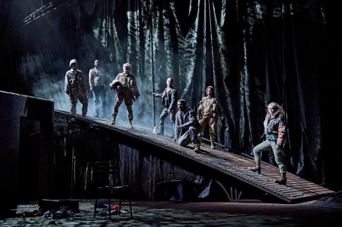 NT Macbeth 1 - photo Brinkhoff Mogenburg