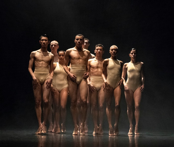 Rambert2, Triple Bill, Killer Pig, Artsdepot