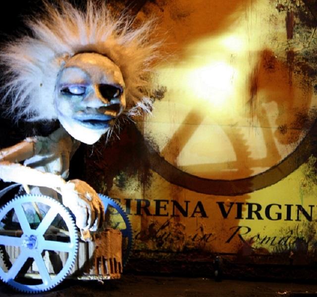 Le Cirque Orphelin (2)