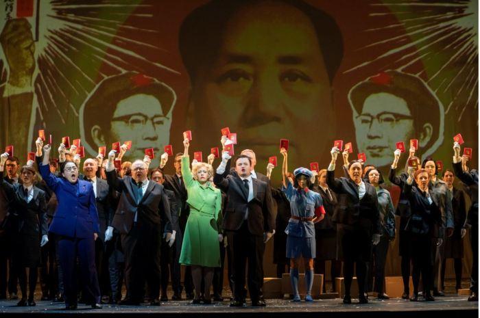 Nixon in China (s)