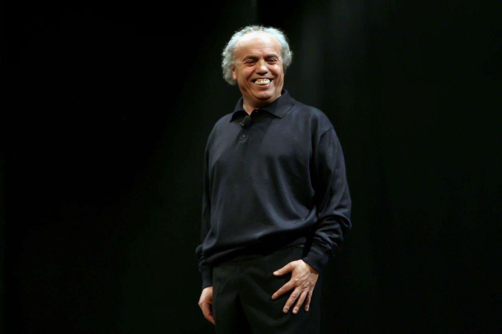 Johan Padan by Mario Pirovano - photo Fabio Pirazzi